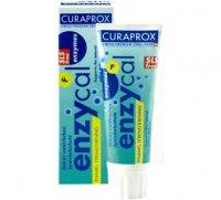 Pasta do zębów enzymatyczna Curaprox