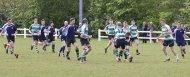 zawody piłkarskie