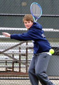 zagrajmy w tenisa